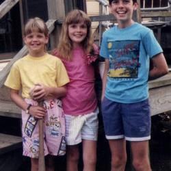 Tenny Kids 88