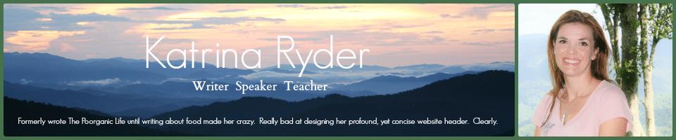 Katrina Ryder